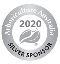 2020 ArbAus Silver Sponsor Logo