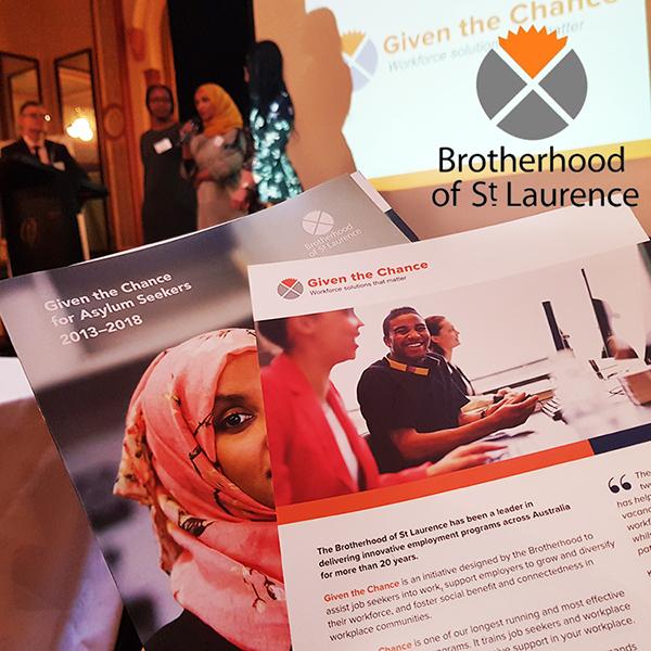 Citywide Partner Brotherhood St Laurence