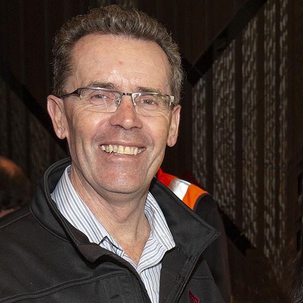 Directors Peter Lamell