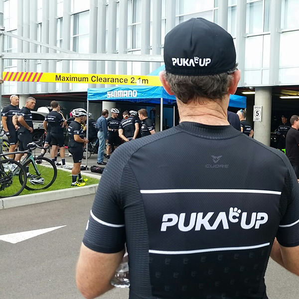 Citywide Community Sponsorship PukaUp