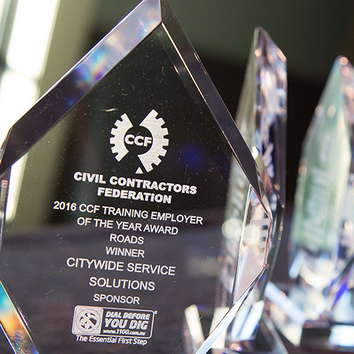 2017 04 CCF Vic Training Award Citywide
