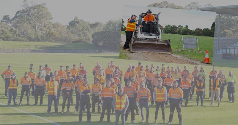 Whittlesea staff redeployment feature pic