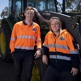 Citywide apprentices Jayde Robson