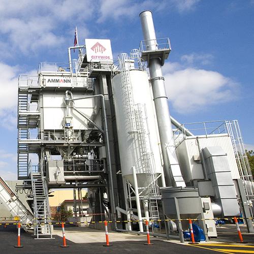 Citywide Asphalt Plant expansion image