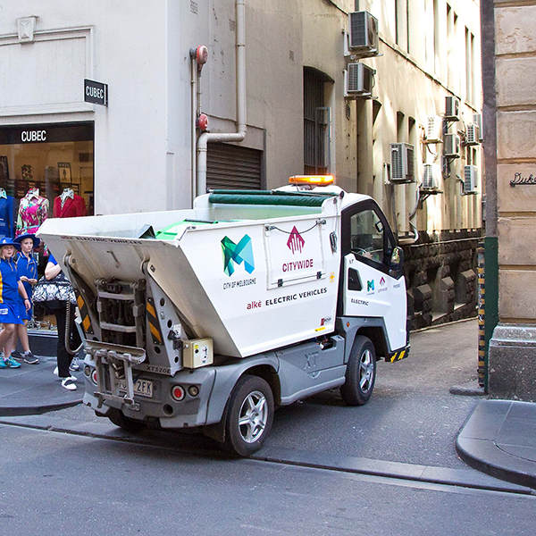 Citywide Secures Melbourne Waste Contract